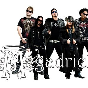 Image for 'Megadriel'
