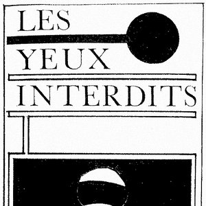 Image for 'Les Yeux Interdits'