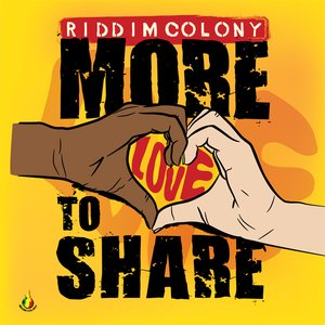 Image for 'More Love to Share'
