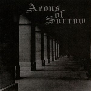 Image for 'Aeons of Sorrow'