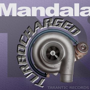 Image for 'Turbocharged'