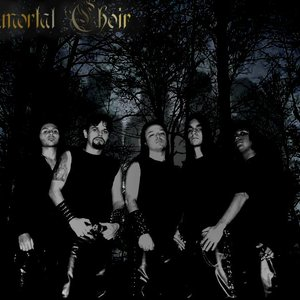 Image for 'Immortal Choir'