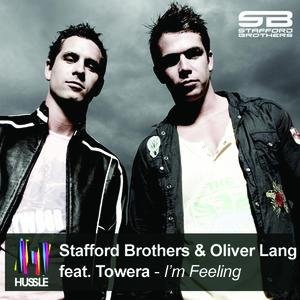 Image for 'I'm Feeling [feat. Towera]'