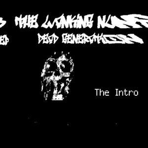 Image pour 'Dead Generation : The Intro Single'