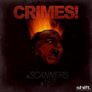 Image for 'Scanners'