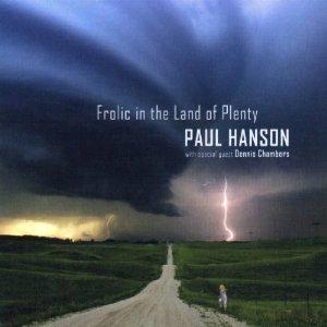 Bild für 'Frolic In The Land Of Plenty'