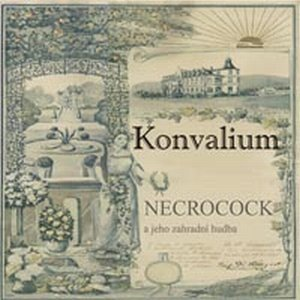 Image for 'Konvalium'