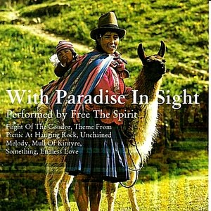 Image for 'With Paradise in Sight'
