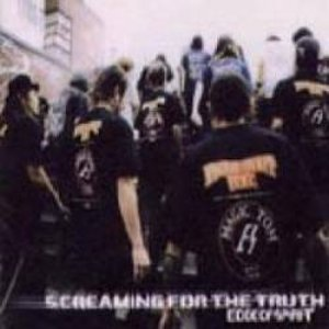 Image for 'Screaming For The Truth'