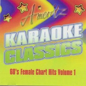 Image for 'Karaoke - 60's Female Chart Hits Vol. 1'
