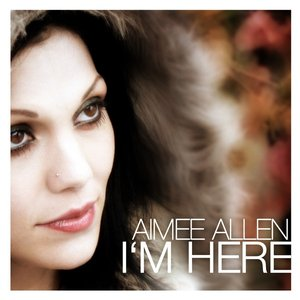 Image for 'Aimee Allen 2008'