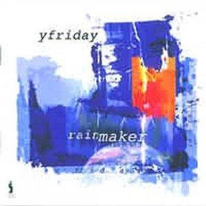 Image for 'Rainmaker'