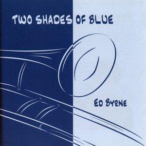 Imagem de 'Two Shades of Blue'