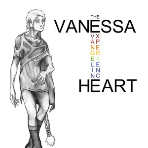 Image for 'Vanessa Heart'