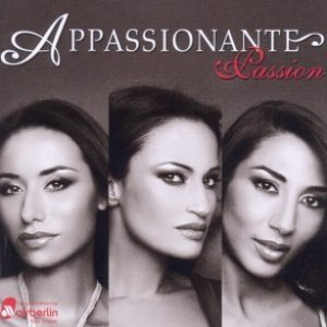 Bild für 'Passion'