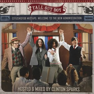 Image for 'DJ Clinton Sparks & Fall Out Boy'