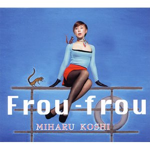 Image for 'Frou-frou'