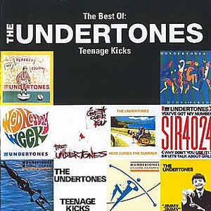 Image for 'The Best Of: The Undertones - Teenage Kicks'