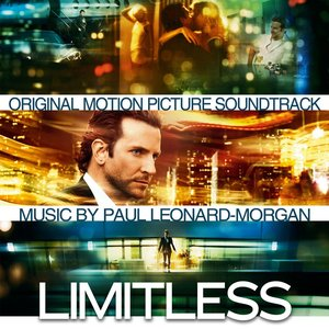 Image for 'Limitless (Original Motion Picture Soundtrack)'