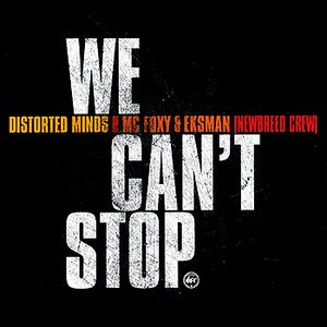 Immagine per 'We Can't Stop'