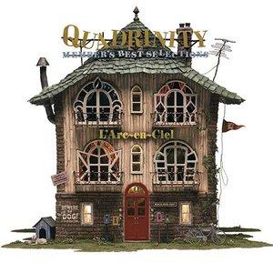 Image for 'QUADRINITY'