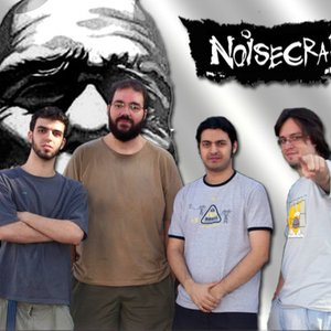 Image for 'Noisecraft'