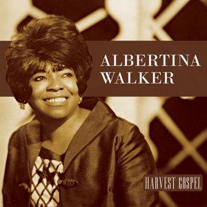 Image for 'Harvest Collection: Albertina Walker'
