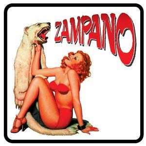 Immagine per 'Zampano'