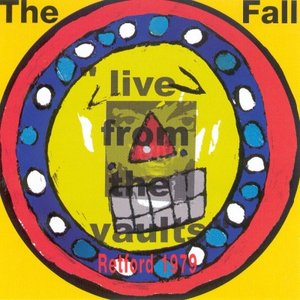 Image for 'Live From The Vaults - Retford 1979'