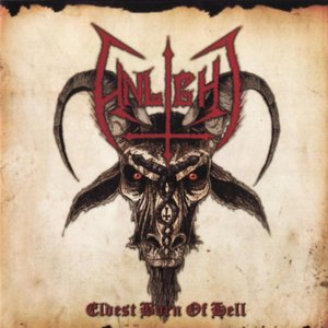Image for 'Eldest Born Of Hell'