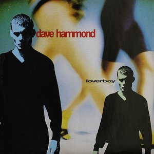 Image for 'Dave Hammond'