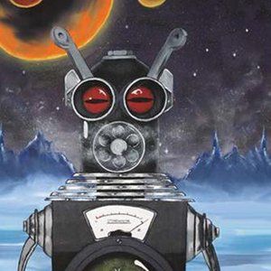 Bild för 'Chronobot'