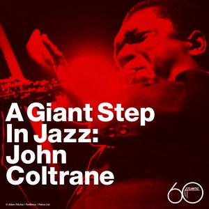 Image for 'A Giant Step In Jazz'