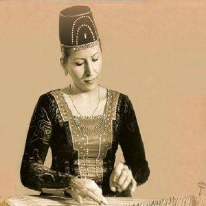 Bild für 'Karineh Hovhannessian'