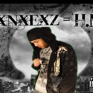 Immagine per 'OxNxExZ = H.M.2 (I AM HOODED MASKED - THE MIXTAPE)'