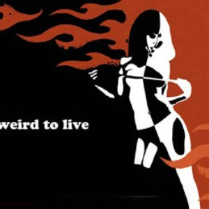Image for 'Too Weird To Live'