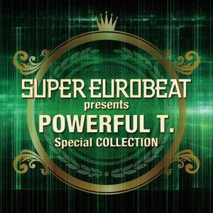 Imagen de 'Super Eurobeat Presents Powerful T. Special Collection'