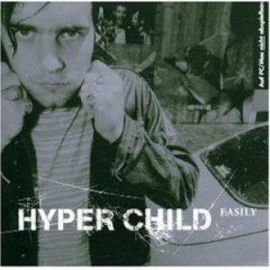 Image for 'Hyperchild'