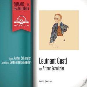 Image for 'Leutnant Gustl'
