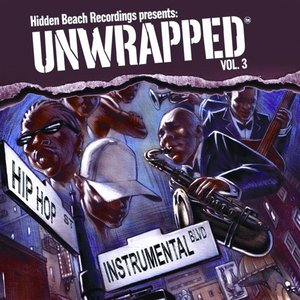 Image for 'Hidden Beach Recordings Presents: Unwrapped, Vol. 3'