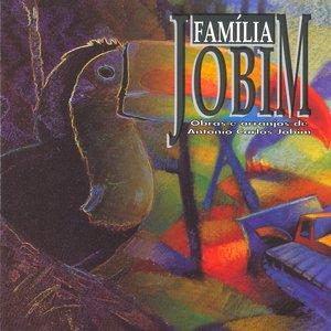 Image for 'Familia Jobim'