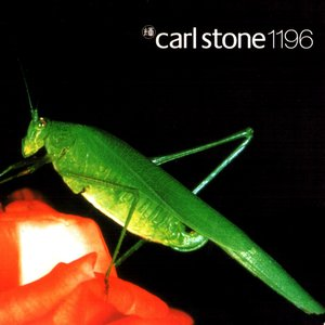Image for 'Carl Stone 1196'