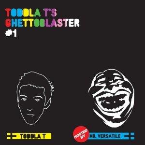 Image for 'Ghettoblaster #1'
