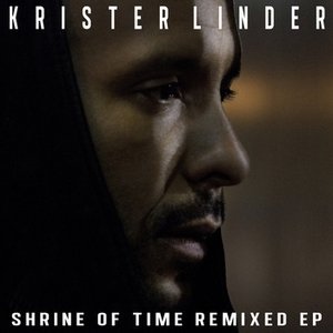 Image for 'Shrine of Time Remixed EP'