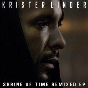 Imagen de 'Shrine of Time Remixed EP'