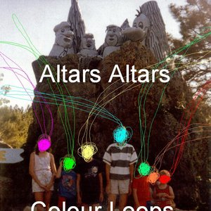Image for 'Colour Loops'