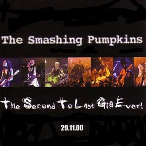 Image for 'The Second to Last Gig Ever! (disc 2)'
