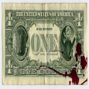 Immagine per 'Blood Money (Collector's Item)'