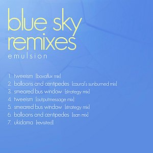 Image for 'Blue Sky Remixes'