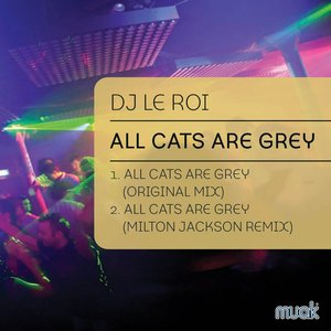 Image for 'All Cats Are Grey'